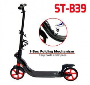 China sports equipments Sintai Town 9 adult Kick Scooter on sale