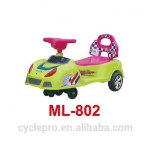 China Factory Wholesale High Quality Cheap Plastic Twist Car Toy Child Toy Baby Toy on sale