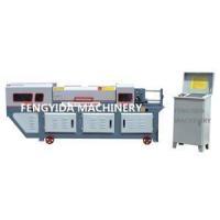 China Portable Hydraulic Rebar Cutter on sale