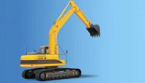 China Earthwork Construction Machinery ZE260E on sale