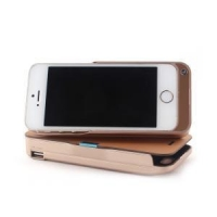 Power Bank iPhone 5 5S Charging Case WT-I505