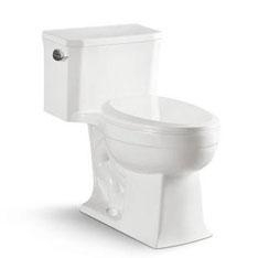 China Ceramic One-piece Toilet on sale