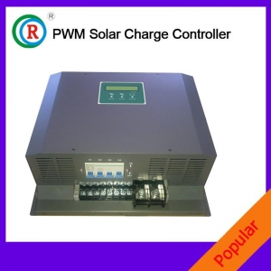 China Solar Power Charge Controller PWM 48V 80A For Power System on sale