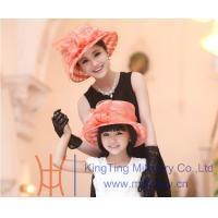 Organza hats Product 2014 Organza Hat SM-0034