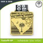 Medal wholesale metal medals producer, souven...