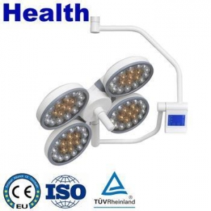 China New Product Petal Type Wall Mounted Led Surgical Lights Prices for Hospital on sale