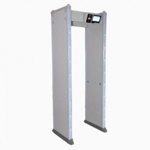 China walk through metal detector Door Frame Arch Gate Type Walk Through Metal Detector on sale