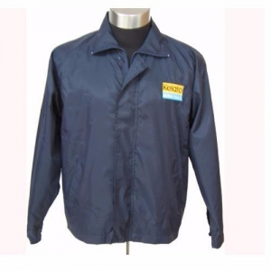 China Jacket Two In One Polyester Unisex Promotional Jacket on sale