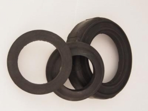 China Rohs Confirmed Rubber Foam Gasket Seal for Leaky Toilet on sale