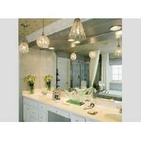 The Ideas Of Bathroom Lighting Pendants
