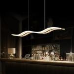 Aliexpress Buy Modern LED Pendant Lights For Dining