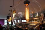 Pendant Lighting Glittering Contemporary Pendant