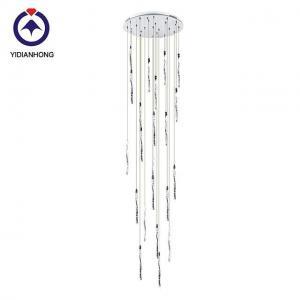 China pendant light LED contemporary pendant Stair Lamp L2806-22 on sale