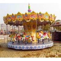 Carousel 12 Seats Luxury Carousel