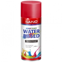 Colorful Water-based Spray Paint