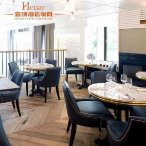China Hot selling modern restaurant wooden tables and chairs from foshan factory on sale