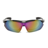 Tactical Protection Riding windproof dustproof goggles