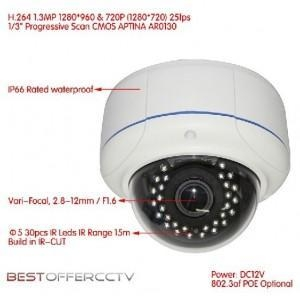 China IP Camera BO-IP23V on sale