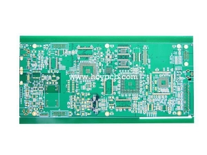 China Multilayer PCB circuit board on sale