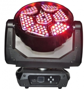 China Moving Head Lights Mini Holographic Green+Red Laser Star on sale