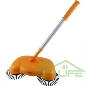 China Household Supplies D007 Hand Propelled Sweeper on sale