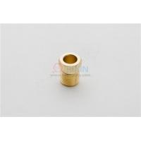 China Brass bundy tube fittings on sale