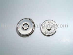 China USA Patent Magnetic Button US Patent Magnetic Button, Magnetic Snap, Magnetic fastener on sale
