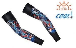 China Cooling Arm Sleeves on sale