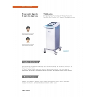 China Transcranial Magnetic Stimulation Apparatus on sale