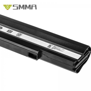 China PRODUCTS Home / Products / 8 Cell 14.4V 5200Mah Notebook External Battery For Asus Ul30/50/80 on sale