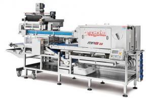 China MACHINES MR8 on sale
