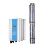 Solar Water Pump AIO-SPM1800C