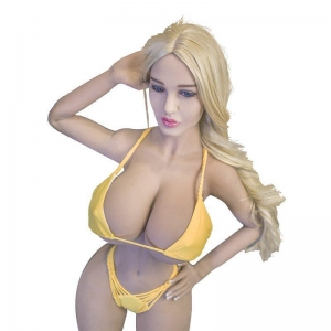China full silicone sex doll artificial vagina huge breast sex doll for man on sale