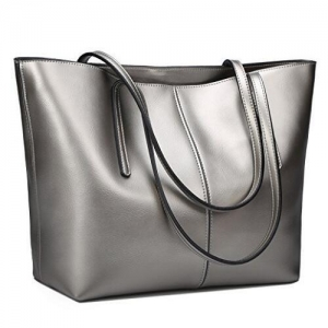 China Women's Handbag Leather Tote Bags on sale