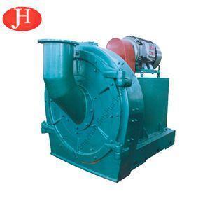 China Corn degerming mill / corn starch processing machine / corn extruder machine price on sale