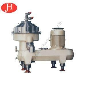 China Starch Process Good performance disc stack centrifuge separates for corn starch line on sale