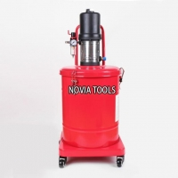China Movable Full Set Automatic Grease Lubricator on sale