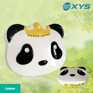 China Car Air Freshener Car Fragrance Gel on sale