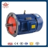 China Y2 SERIES THREE PHASE CAST IRON AC ELECTRIC MOTOR for sale