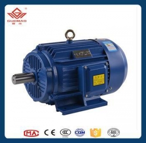 China IEC standard 3 phase ac electric motor 37kw 1450 rpm motor on sale