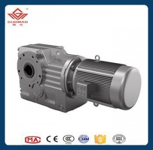 China Helical gear box speed reduction gear box for drill gear box on sale
