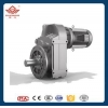China Right Angle parallel helical automatic gearbox 3 phase motor for Grinding Machines for sale