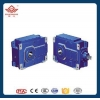 China PV Series Agricultural Bvel Gear box Reducer Transmission Parts With Electric Motor for sale