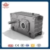 China Power transmission high torque PV(HB) series low speed reducer Washers bevel gearbox for sale