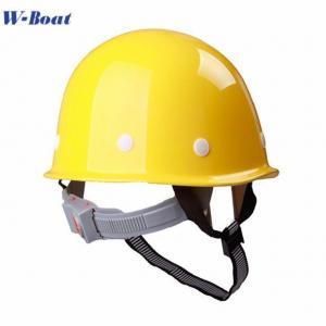 China Work Helmets FRP ABS Work Helmets on sale