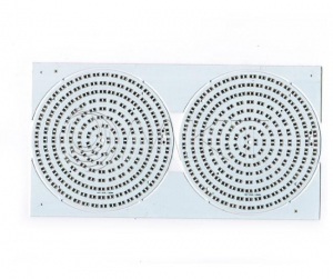 China Single Side Aluminium PCB Board on sale