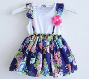 China Princess Wear Girl Dress 11 on sale