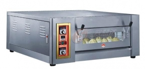 China Oven Gas Pizza Oven on sale