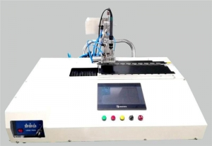 China Semi-automatic Soldering Machine WPM-141 on sale