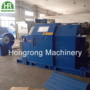 China Wire Cable Twisting Machine on sale